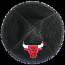 Chicago Bulls Yarmulke