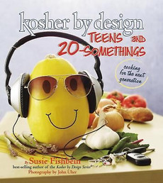 Kosher by Design-Teens & 20-Somethings