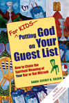 For Kids: Putting God On Your Guest List
