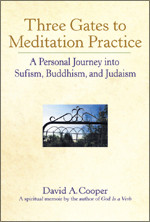 Three Gates to Meditation Practice