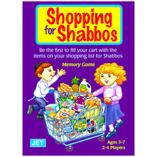 Shopping for Shabbos Game