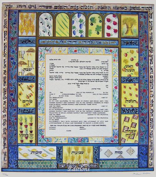 Israeli Festivals