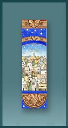 Jerusalem Of Peace