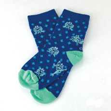 Passover Crew Socks - Kids