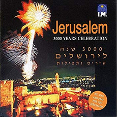 Jerusalem 3000 Years Celebration