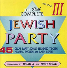The Real Complete Jewish Party - Volume 3