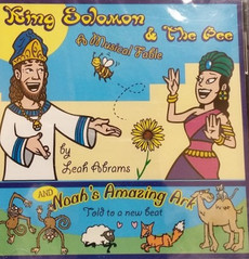 King Solomon & The Bee: A Musical Fable