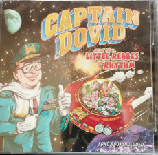 Captain Dovid and the Little Rebbes of Rhythym