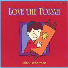 Love The Torah
