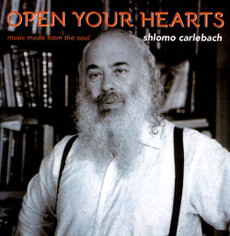 Open Your Hearts - Volume 1