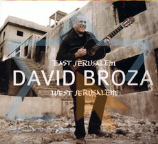 David Broza-East Jerusalem/West Jerusalem
