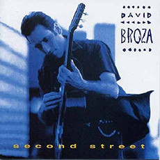 Davide Broza - Second Street
