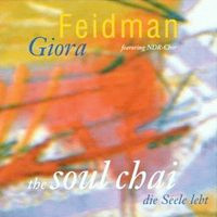 Giora Feidman - The Soul Chai