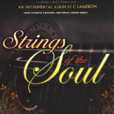 Lanzbom - Strings Of The Soul
