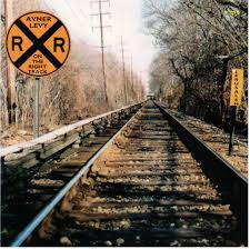 Avner Levy - On The Right Track