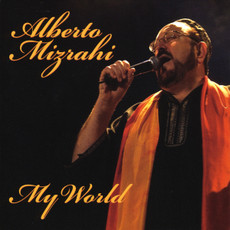 Alberto Mizrahi - My World