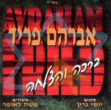 Avraham Fried - Blessing And Success