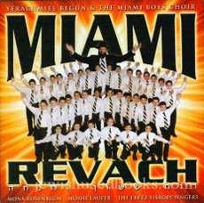 Miami Boys Choir - Revach