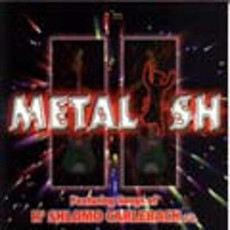 Metalish - Featuring Songs of R' Shlomo Carlebach