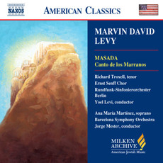 Marvin David Levy - American Classics