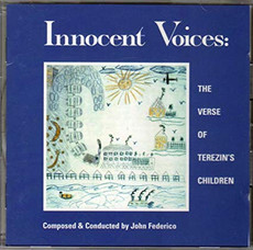 Innocent Voices: The Verse of Terezin's Children