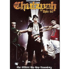 DVD  Chutzpah - This Is?  DVD
