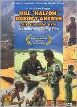 DVD -There Is No Answer From Halfon Hill - DVD - BRAND NEW/SHRINKWRAPPED