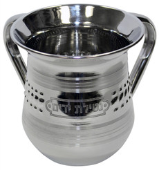 Modern Design Stainless Wash Cup