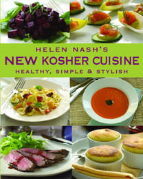 Helen Nash's New Kosher Cuisine