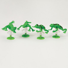 Push and Pop Up Frog Set