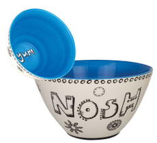 """Nosh"" Bowl"