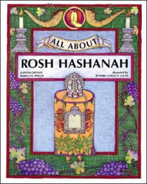 All About Rosh Hashanah