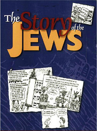 The Story Of The Jews...A 4000 Year Adventure