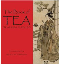 Book of Tea, Okakura Kakuzo
