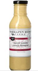 Bacon Tomato Ranch Dressing