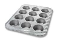 USA 12 Muffin Pan