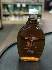 Loucks Maple Syrup 12oz