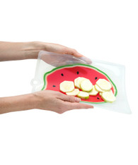 Viancin Silicone Watermelon Cutting Board