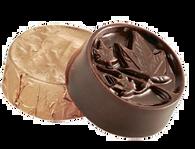 Maple Crunch Dark Chocolate