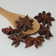 Anise Star, Whole 0.5 oz