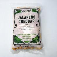 Annie B's Jalapeno Cheddar Popcorn