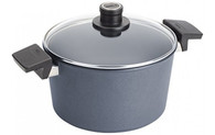 Woll Stock Pot 3.2qt Induction w/Lid