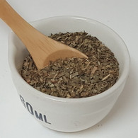 Basil Leaf, Cut and Sifted 1 oz