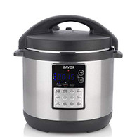 Zavor Lux Edge 4QT Multi-Cooker SS Electric
