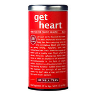 Get Heart No.12 Herbal Red Tea by Republic of Tea