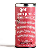 Get Gorgeous No.1 Herbal Red Tea by Republic of Tea
