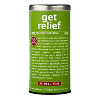 Get Relief No.9 Herbal Red Tea by Republic of Tea
