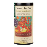 Republic Chai Red Tea by Republic of Tea