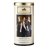 Downton Abbey English Rose Tea by Republic of Tea
