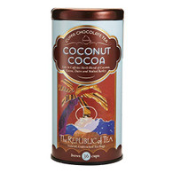 Coconut Cocoa Cuppa Chocolate Herbal Tea by Republic of Tea